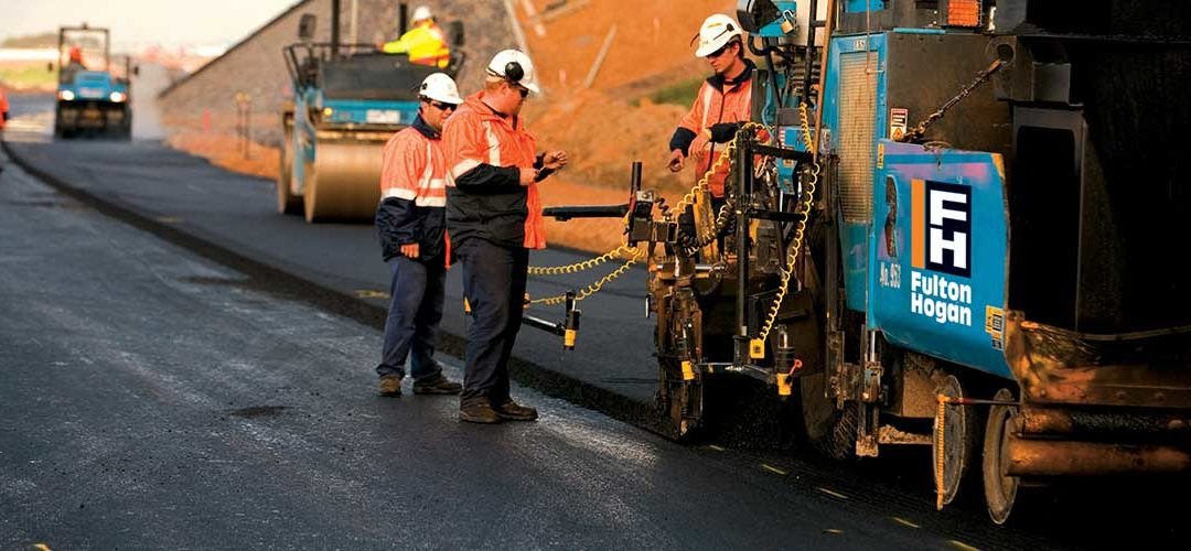 Australian Asphalt & Pavement Association