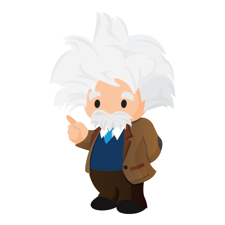 Salesforce Einstein & Apple Siri Integration