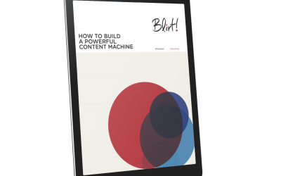How to Build a Powerful Content Machine