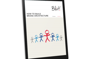 How to Build Brand Architecture