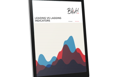 Leading Vs Lagging Indicators
